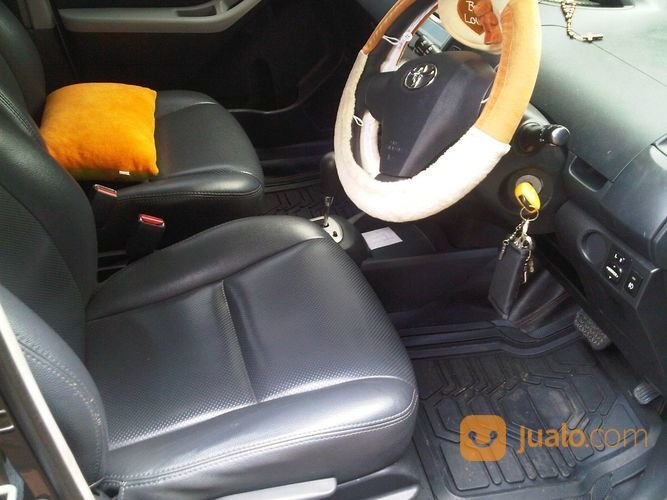 Toyota Yaris 2012 E Matic Terawat Sekali Bon2 Spare Parts Terlampir Paket Tdp Ceper (23312299) di Kota Jakarta Barat