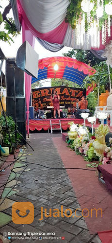 Sewa Electone Plus Hiburan Pernikahan (23314607) di Kota Surabaya