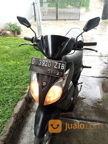 Suzuki Skywave Hitam 2007 (23314663) di Kota Bandung