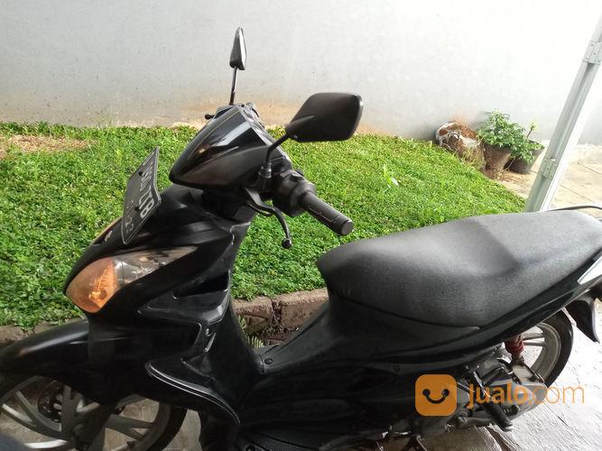 Suzuki Skywave Hitam 2007 (23314671) di Kota Bandung