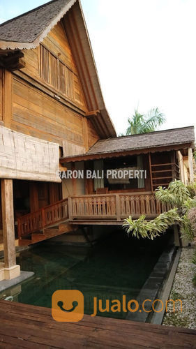 Villa Luxury Joglo Dikawasan Kutat Lestari Sanur Bali Denpasar Jualo