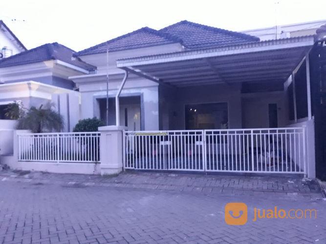 Rumah Bagus Baru Renovasi Lokasi Strategis Pantai Mentari Surabaya (23334851) di Kota Surabaya