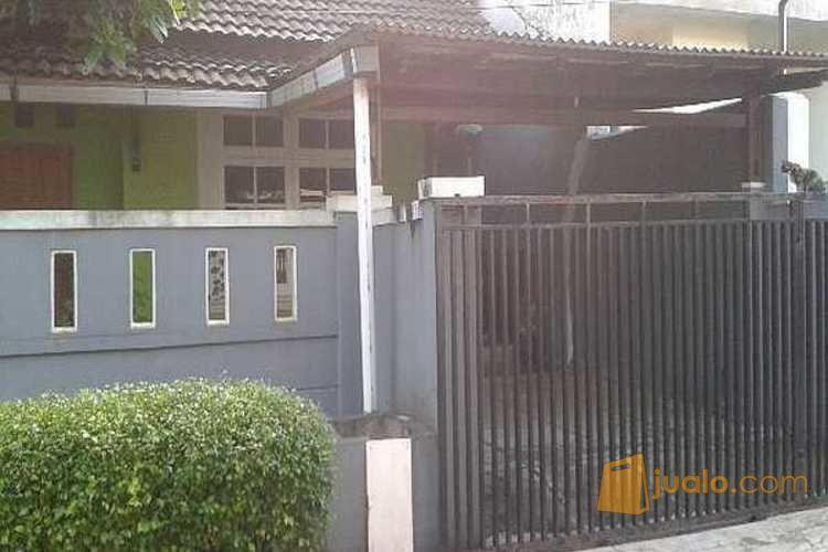 Rumah Strategis di Komplek Pamulang Permai 1 Tangerang Selatan PR1041 (2333914) di Kota Tangerang Selatan