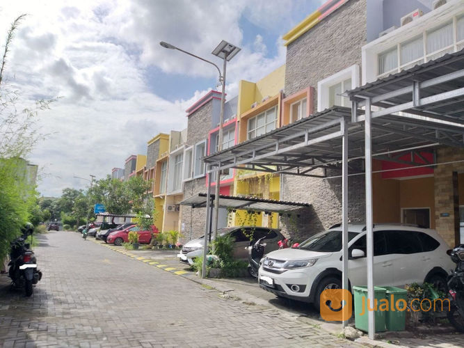 GUEST HOUSE /KOSTEL DENGAN OCCUPANCY BAGUS BARAT XT SQUAR (23341131) di Kota Yogyakarta