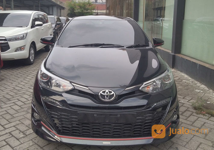 [FULL CASHBACK FULL BONUS] Toyota NEW YARIS 1.5 TRD SPORTIVO MANUAL 2020