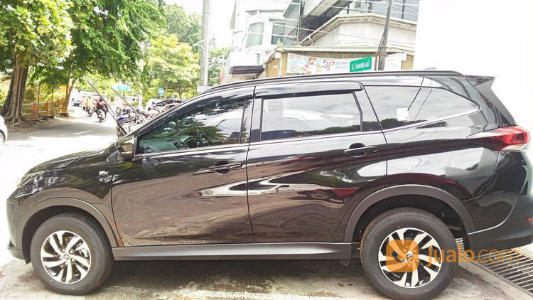 [FULL CASHBACK FULL BONUS] Toyota ALL NEW RUSH G MANUAL 2020