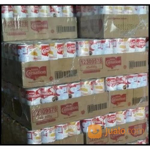 Supplier Susu Carnation (23351215) di Kota Jakarta Selatan