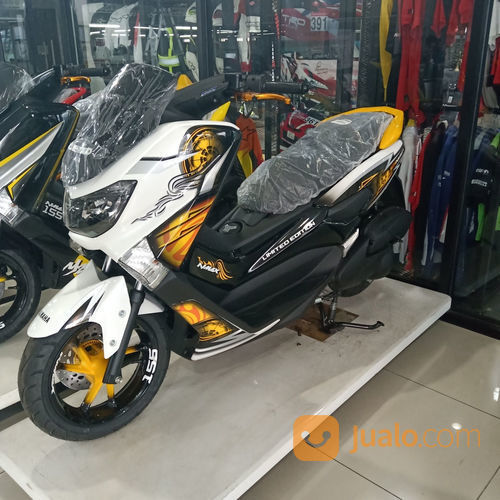 Nmax custom limited e motor yamaha 23351579