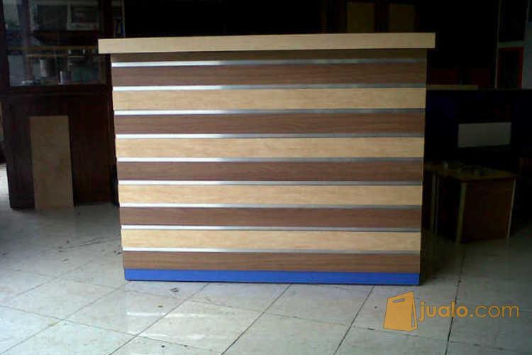 Meja teller Kantor (2335993) di Kota Sukabumi