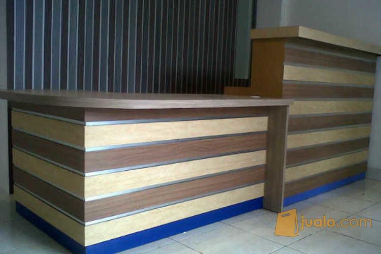 Meja teller Dan customer service (2336029) di Kota Sukabumi