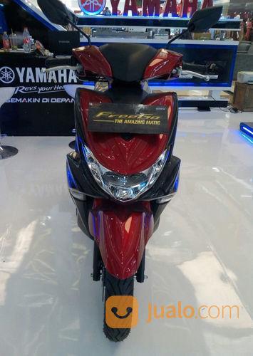 Freego std 2020 yamah motor yamaha 23363771