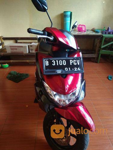 Yamaha Freego 125i Bluecore LED Th.2019/2018 (23363855) di Kota Depok