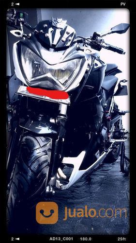Kawasaki Ninja Z-250 Naked (23369687) di Kota Bandung