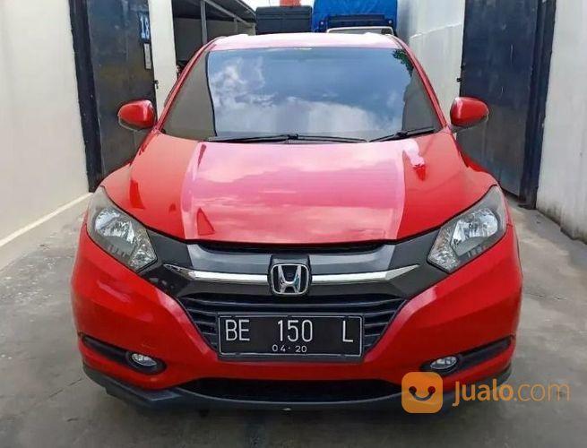 HR-V 1.5 E Matic CVT THN 2015 Nego (23372991) di Kota Bandar Lampung