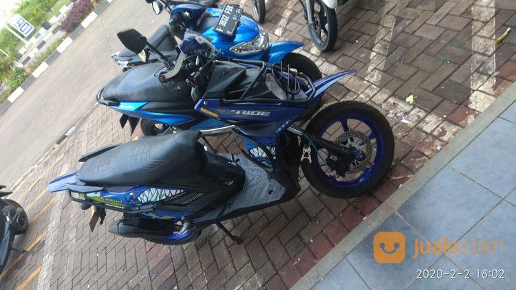 YAMAHA X-RIDE 2015 (23374211) di Kota Jakarta Barat