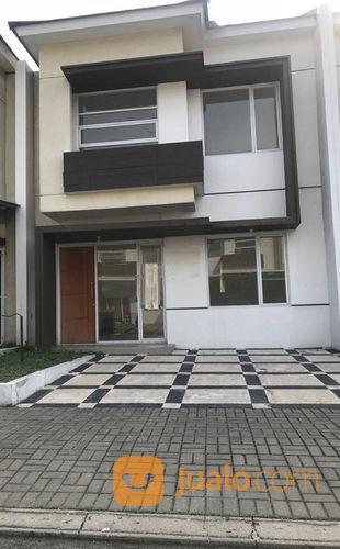 Rumah Cluster Belle Fleur Citra Raya Tangerang (23375307) di Kota Tangerang Selatan