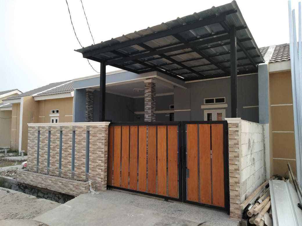 Rumah Minimalis KPR Subsidi Dekat Stasiun KRL Dan Dekat Jalan Raya | Kab.  Tangerang | Jualo