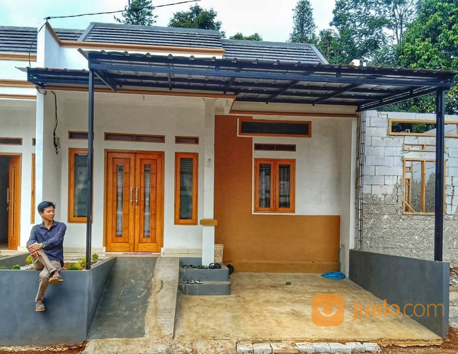Rumah Minimalis Modern 2020 Citayam Depok Jualo