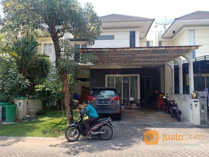 Rumah Murah Di Wisata Bukit Mas SIAP HUNI (23387303) di Kota Surabaya