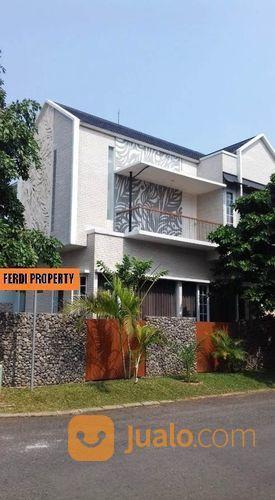 Rumah mewah minimalis rumah dijual 23387543