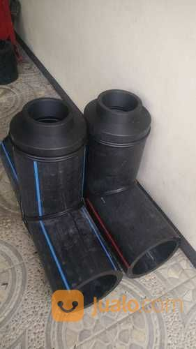 Jasa Pembuatan Aksesoris Pipa Hdpe Segmented Fabrikasi (23391507) di Kab. Sidoarjo