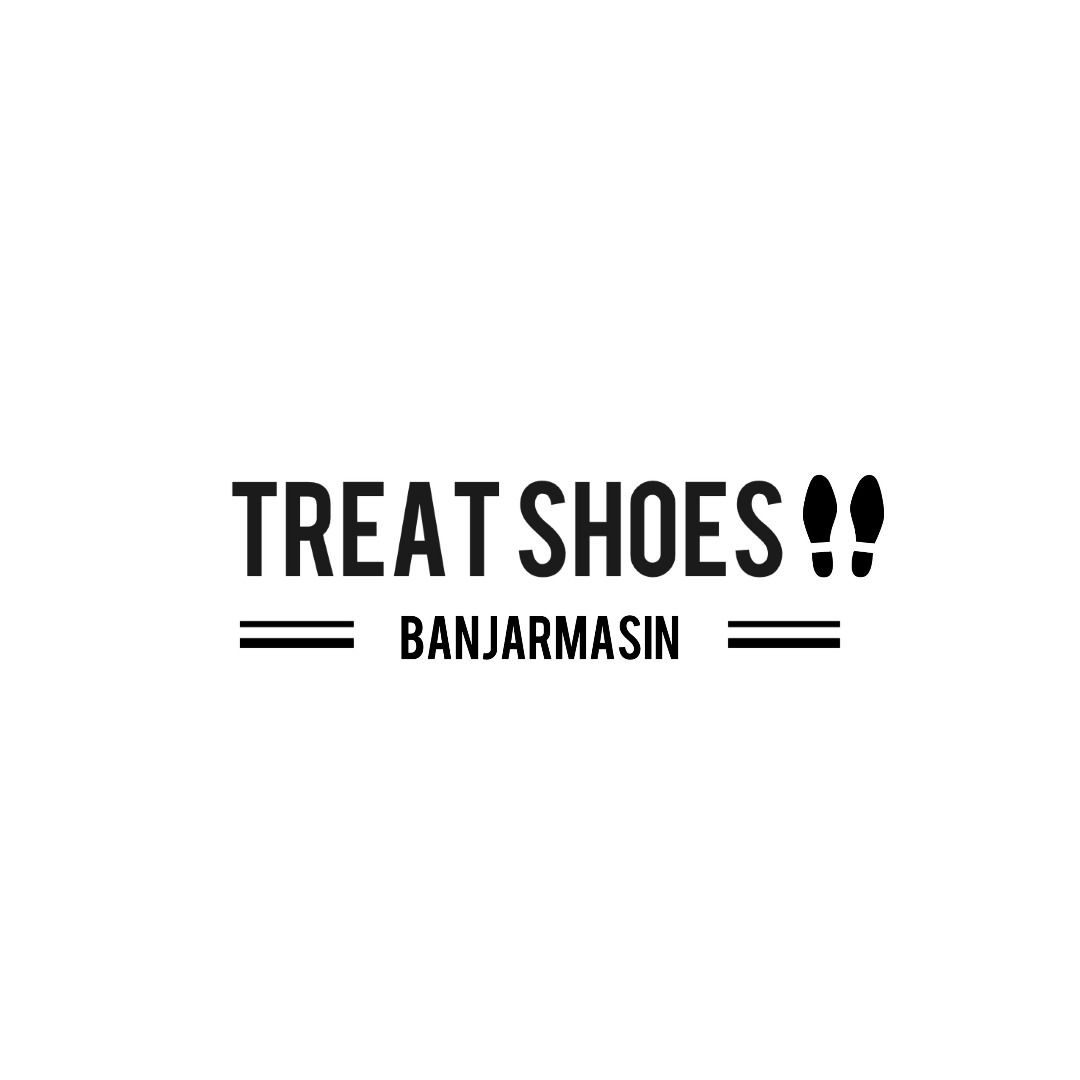 Treat Shoes Banjarmasin (Laundry Sepatu)
