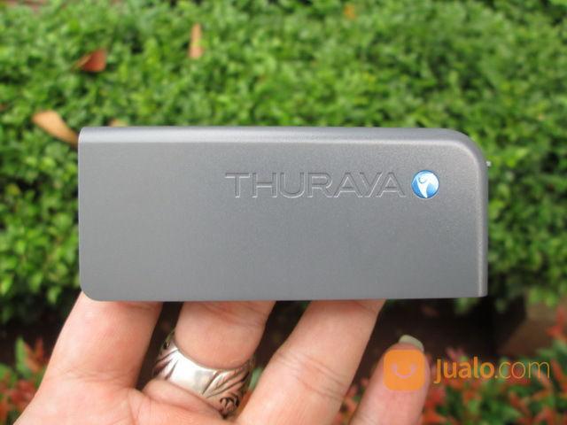 Baterai Hape Satelit Thuraya XT-Lite XT Lite New Original (23403611) di Kota Jakarta Pusat
