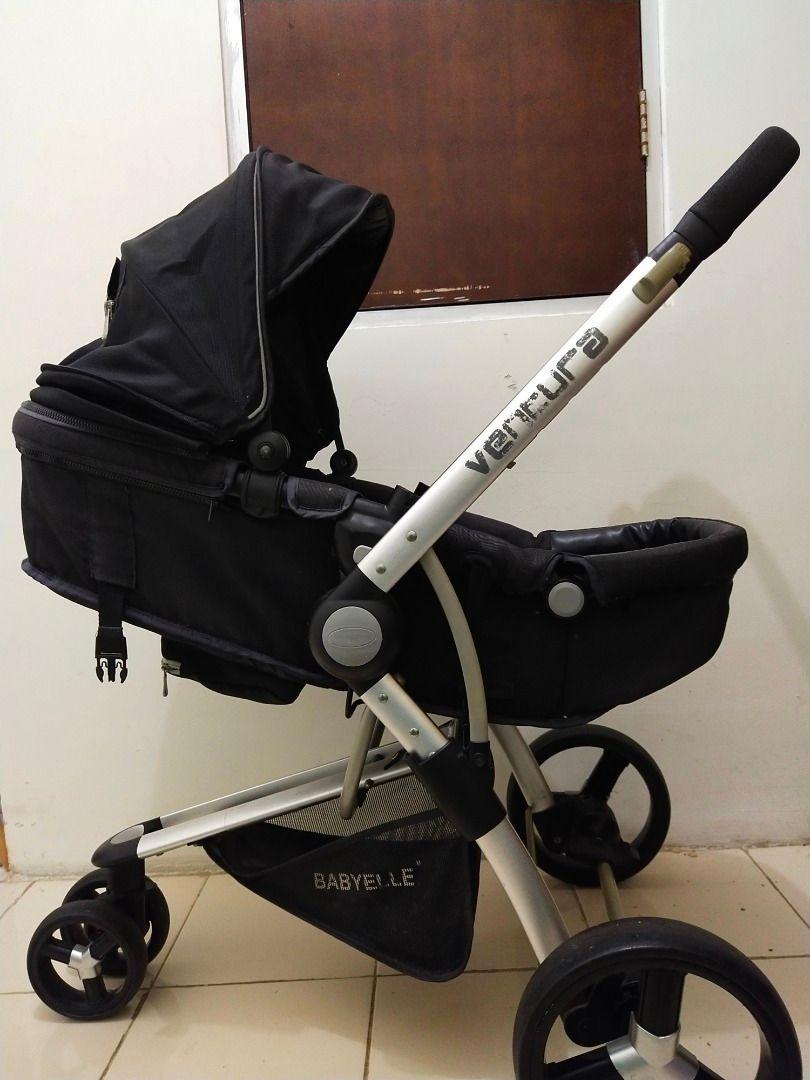 Preloved Stroller Baby Elle TERMURAAHHH
