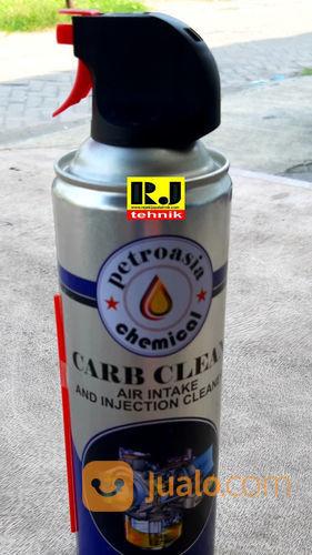 Carburator Cleaner / Injector Cleaner / Air Intake Injection Cleaner Pertroasia (23412407) di Kota Surabaya