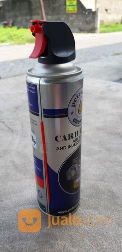 Carburator Cleaner / Injector Cleaner / Air Intake Injection Cleaner Pertroasia (23412419) di Kota Surabaya