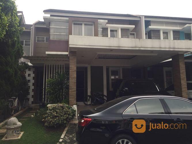 Minimalis Unik Rumah De Latinos Costarica BSD CITY (23413751) di Kota Tangerang Selatan