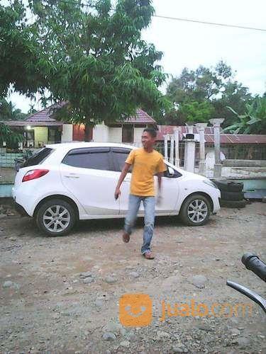 Mazda 2 Matic V.AT (23413763) di Kota Medan