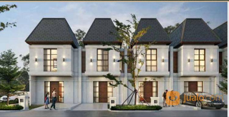 Rumah Dekat Tol Bekasi Timur, Free BPHTB (23430047) di Kota Bekasi