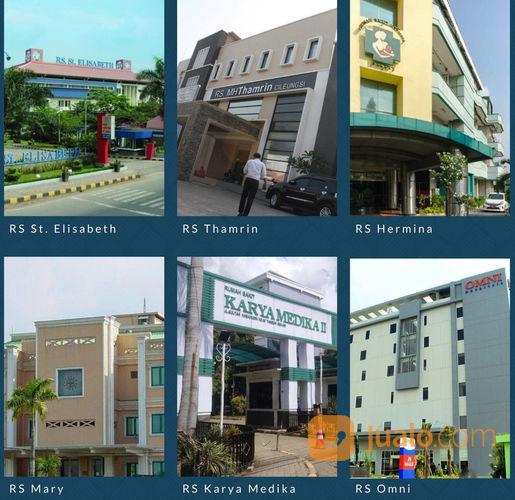 Rumah Dekat Tol Bekasi Timur, Free BPHTB (23430059) di Kota Bekasi