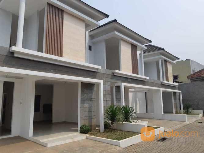 Rumah Di Kranggan, Siap Huni, Dp 5juta, Free BPHTB (23440119) di Kota Bekasi