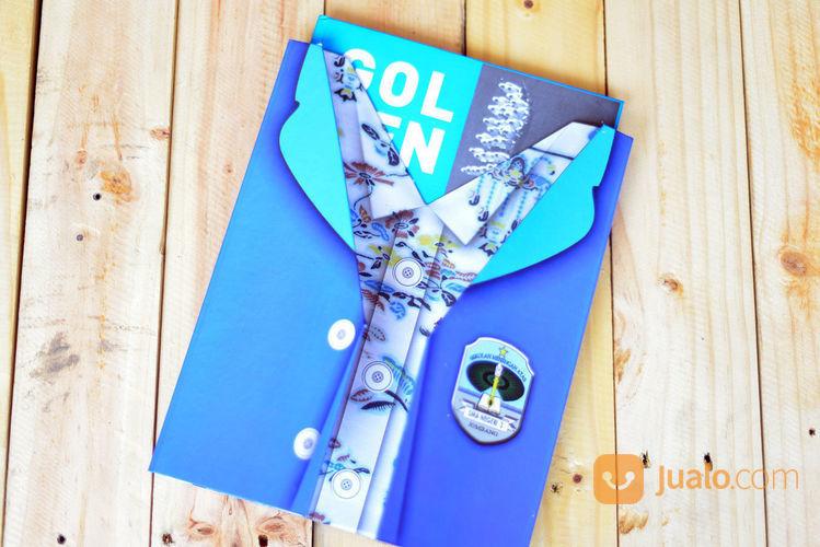 Pembuatan Buku Tahuhunan / Buku Kenangan Sekolah (23443075) di Kota Surabaya