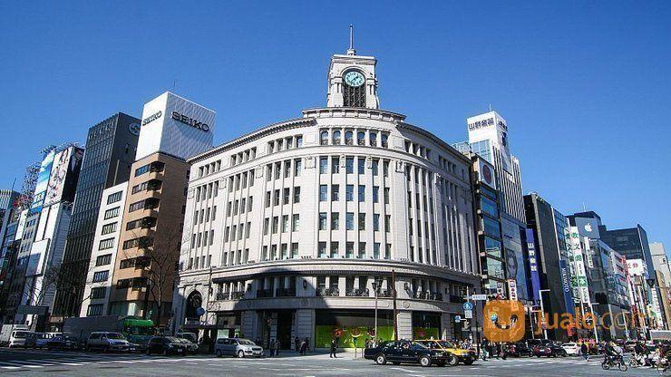 Juli 2020 5days In Tokyo Only From Jakarta, 8jt (23447995) di Kab. Bangkalan