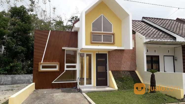 Rumah Desain Mewah Dan Unik Harga Murah Di Royal Akkadia Malang Kab Malang Jualo