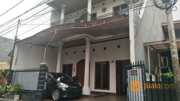 RUMAH BESAR 2,5 LANTAI DI CEMPAKA PUTIH JAKARTA PUSAT (23458927) di Kota Jakarta Pusat