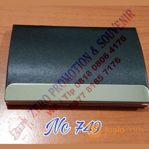 Souvenir Bussines Card Holder NC749 (23460499) di Kota Tangerang