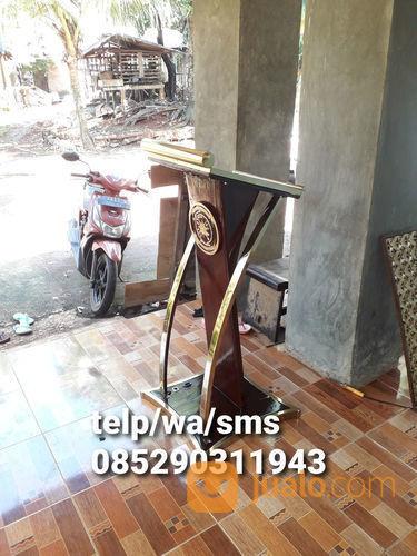Podium minimalis stai kebutuhan rumah tangga furniture 23475567