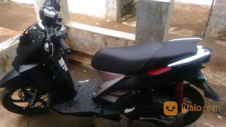 Motor Yamaha X-Ride 2016 113 CC Bekas, Mulus, Lengkap (23476903) di Kab. Bandung Barat
