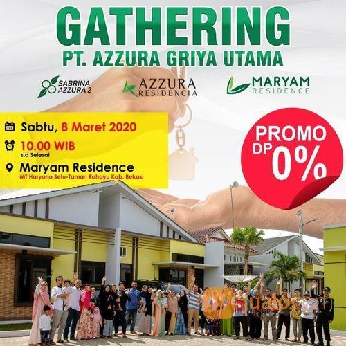 Gathering Azzura Grup Promo Februari 2020