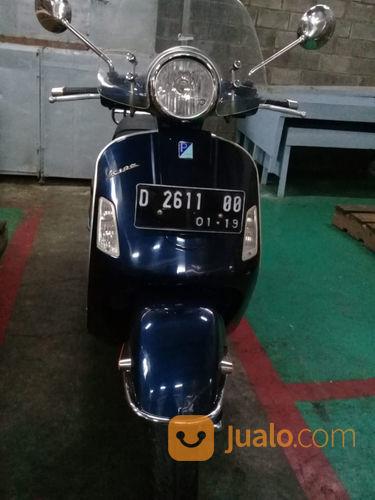 Vespa GT 200L Granturismo Italy (23487147) di Kota Bandung
