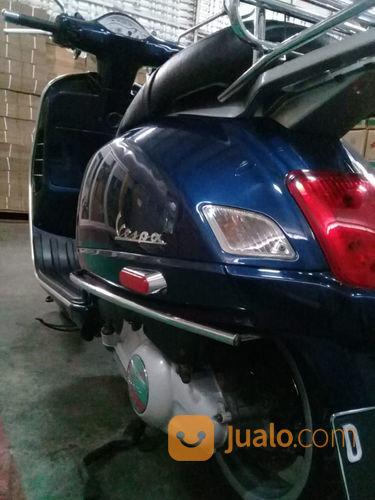 Vespa GT 200L Granturismo Italy (23487159) di Kota Bandung