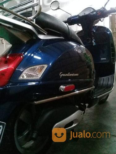 Vespa GT 200L Granturismo Italy (23487179) di Kota Bandung