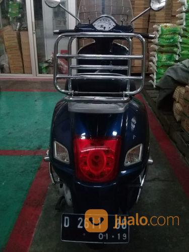 Vespa GT 200L Granturismo Italy (23487187) di Kota Bandung