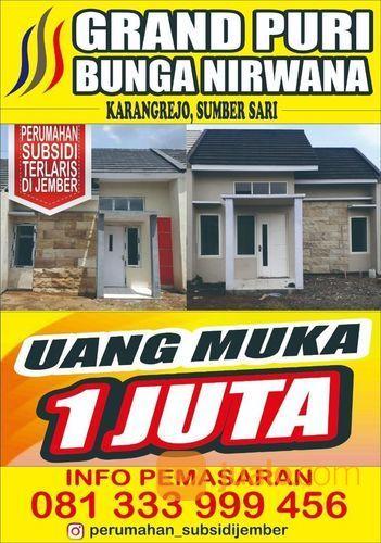 Perumahan grand puri rumah dijual 23491975