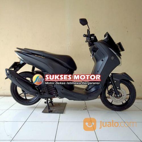 Yamaha lexi 2019 bek motor yamaha 23492879