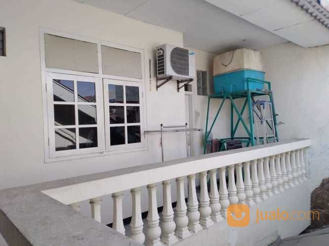 TANAH LUAS BANGUNAN TOP Rumah 2Lantai Mojoklangru, Gubeng, Surabaya Timur (23514947) di Kota Surabaya